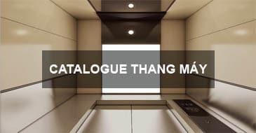 Catalogues Thang máy