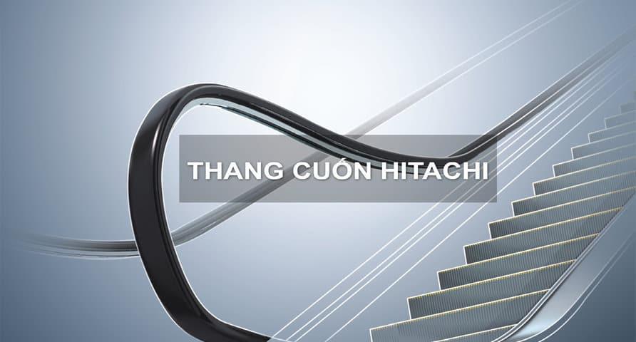 Thang cuốn Hitachi